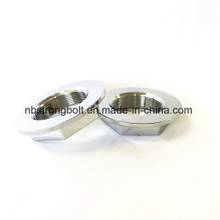Zinc Die-Cast Lock Nut/China special nut factory,China special nut manufacturer