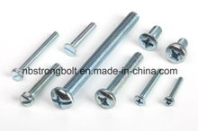 DIN 84 Slotted Cheese Head Screw/China socket head screw factory,China socket head screw manufacturer