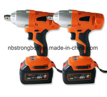 Electric Impact Wrench 88V/China electiric wrench factory,China electric tool manufacturer