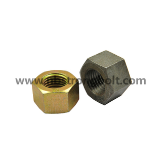Heavy Hex Nut, Hex Nut,China nut factory ,China nut manufacturer