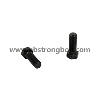 DIN6914 Heavy Hex Structural Bolt/China hex bolt factory,China hex bolt manufacturer