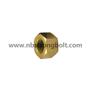 DIN934 Cl. 8 Hex Nut,China nut factory ,China nut manufacturer,China supplier