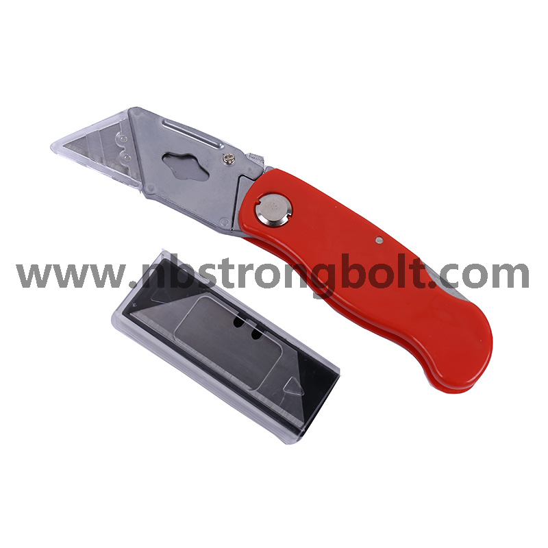Folding Cutter Folding Knife Art Knife Camping Knife