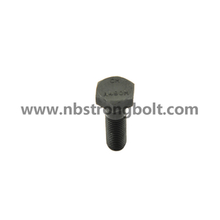 ASTM A490m Heavy Hexagonal Structural Bolt/China hex bolts manufacturer,China Structural Bolt factory,China astm bolts