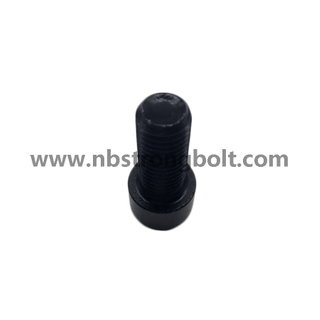 Hex Socket Bolts DIN912 Gr. 10.9 Black