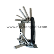 Multi-Functional Bicycle Tyre Repair Tools