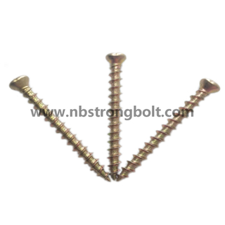 7.5X182 C1022 Steel Concrete Screw/China Concrete Screw manufacturer,China screw factory