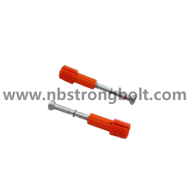 Quick furniture connector M3.5/ China Bolt Anchor Factory,China Bolt Anchor Manufacturer