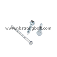 Hex Wood Screw, Hex Lag Screw DIN571/China wood Screw factory,China wood Screw manufacturer