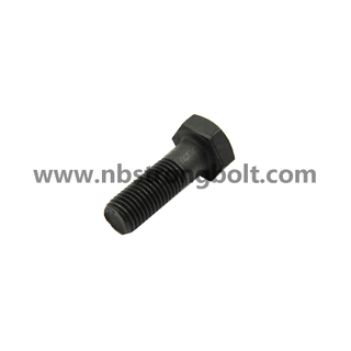 Hex Heavy Structual Bolt with ASTM A325 with Plain/China Structual Bolt manufacturer,China bolts factory,China hex bolts factory