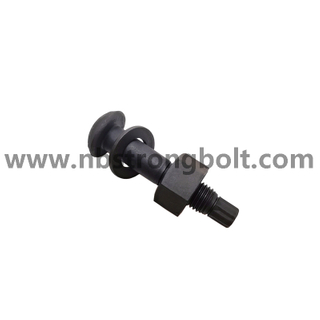 ASTM F1852 A325 Type 1 Tension Control Structural Bolt/China hex bolt factory,China bolt manufacturer