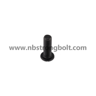 Hex Socket Bolt with Blkdin7991,China socket bolt factory,China bolt manufacturer