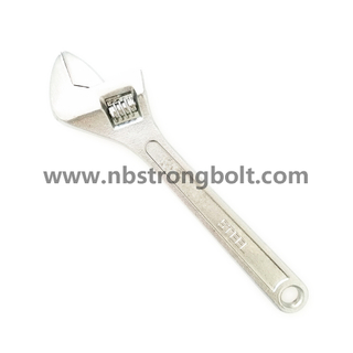 Adjustable Spanner/China allen key/wrench factory,China spanner/wrench factory