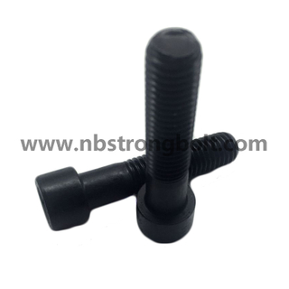 Hex Socket Bolt with Black,China bolt factory ,China bolt manufacturer