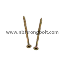 Special Chipboard Screw with Yzp/China chipboard screw factory,China chipbopard screw manufacturer
