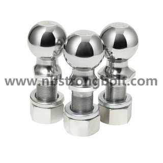China Hitch Ball (Accept customization) HB-LT 019 / China Hitch Ball factory,China Hitch Ball manufacturer