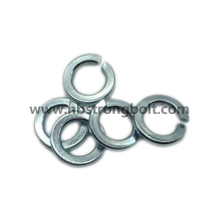 Spring Washers Spring Lock Washers DIN127B Carbon Steel/China Washer factory,China washer manufacturer