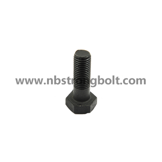 Heavy Hex Bolt ASTM A193 B7/China hex bolts manufacturer,China Structural Bolt factory,China astm bolts