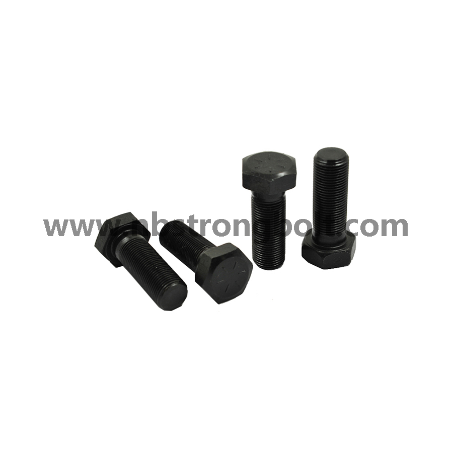 Hex Bolt ASTM/ANSI Gr. 2/5/8,bolt manufacturer,bolt factory