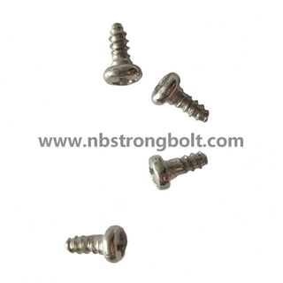 Self Tapping Screw with Zp for Pencil Sharpener/China screw factory,China screw manufacturer
